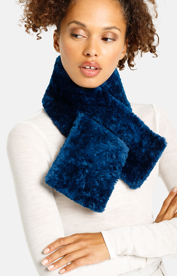 FURTASTIC SCARF: Fell Steckschal