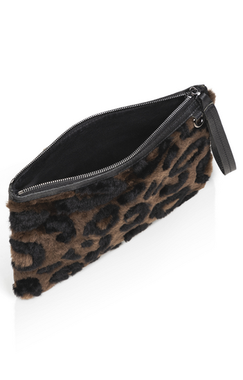 FURtastic Clutch LEO