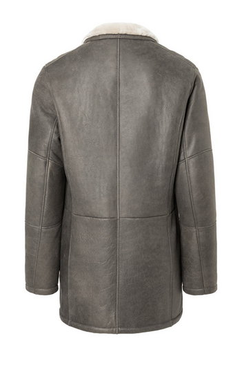 HARDY: Masculine classic crafted in lambskin