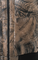 OLA: Wendeblouson aus Lammfell mit Print