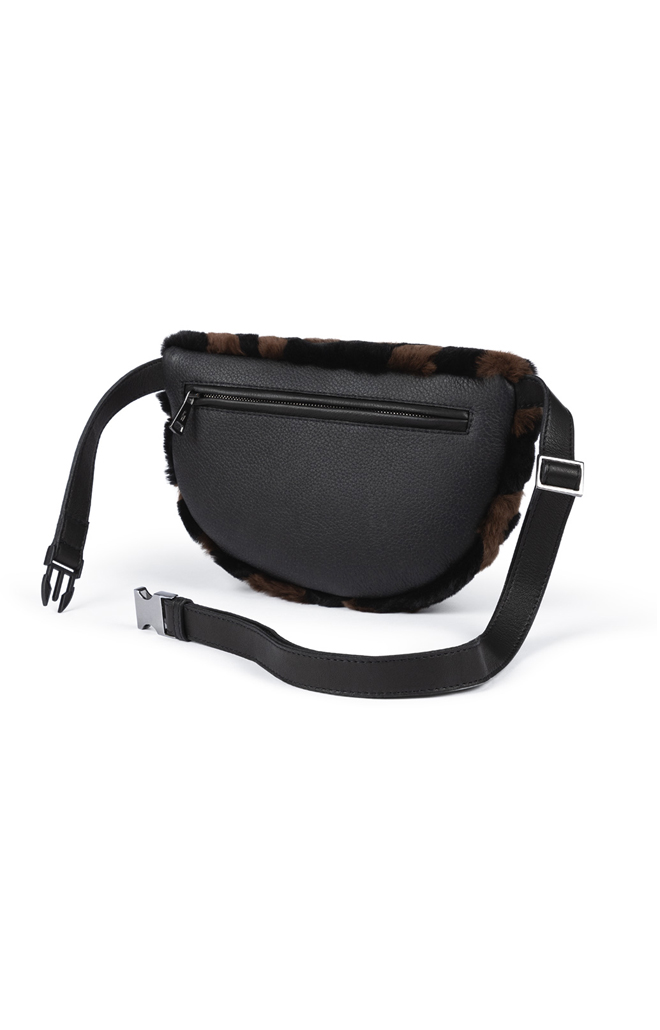 FURtastic waistbag LEO