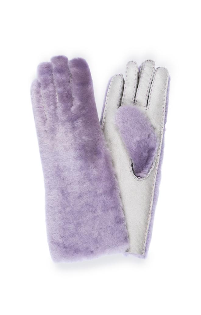 FURtastic Cosy Gloves M